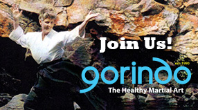 Call us now 613-327-3223 to book your Gorindo Intro Class