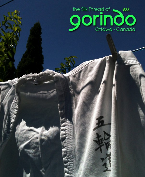 Gorindo - Summer is here!<br />©2013 Photo by Claudio Iedwab